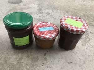 marmeladenglas öffnen
