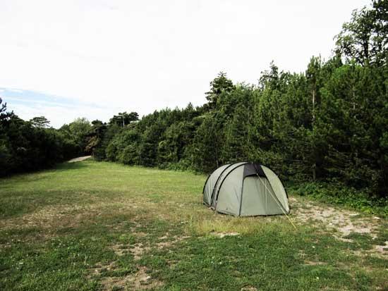 Zelt Mit Nach Neuseeland Nehmen : So haben sie mehr freude beim zelten tippscout