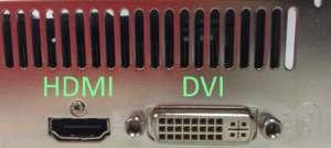 DVI und HDMI im Vergleich
