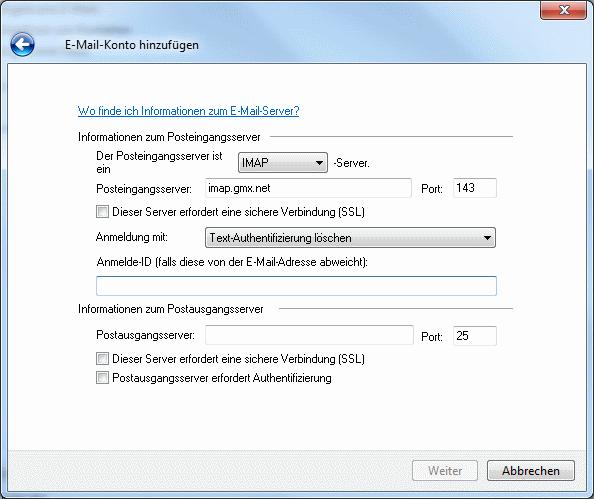 windows live konto