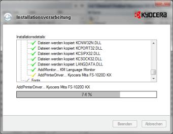 Windows 7 alte Druckertreiber installieren 2