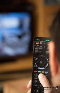 Der richtige Abstand zum TV