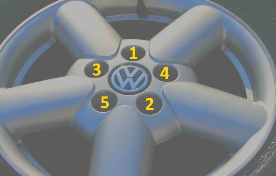 auto: klackerndes geräusch nach radwechsel beheben | tippscout.de