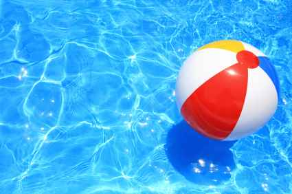 Pool - (Foto: iStockphoto/spxChrome)