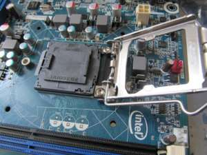 Mainboard Intel