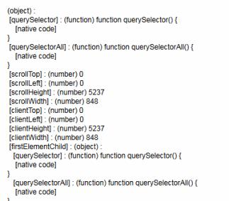 print_r() fuer Javascript