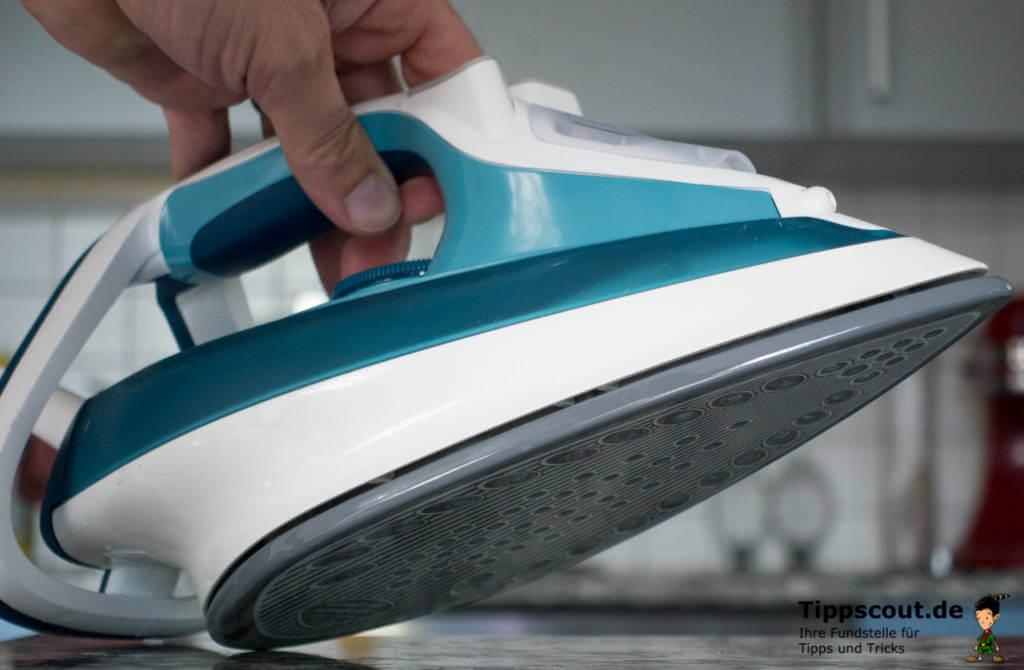 Trocknerwasser zum bügeln verwenden kondenswasser nutzen