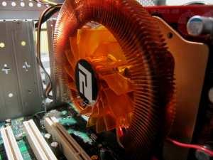 PC Hardware - (Foto: Markus Schraudolph)