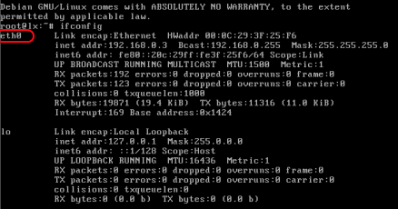 linux vm umzug beheben