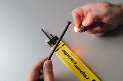 Repair Candle - (Foto: Markus Schraudolph)