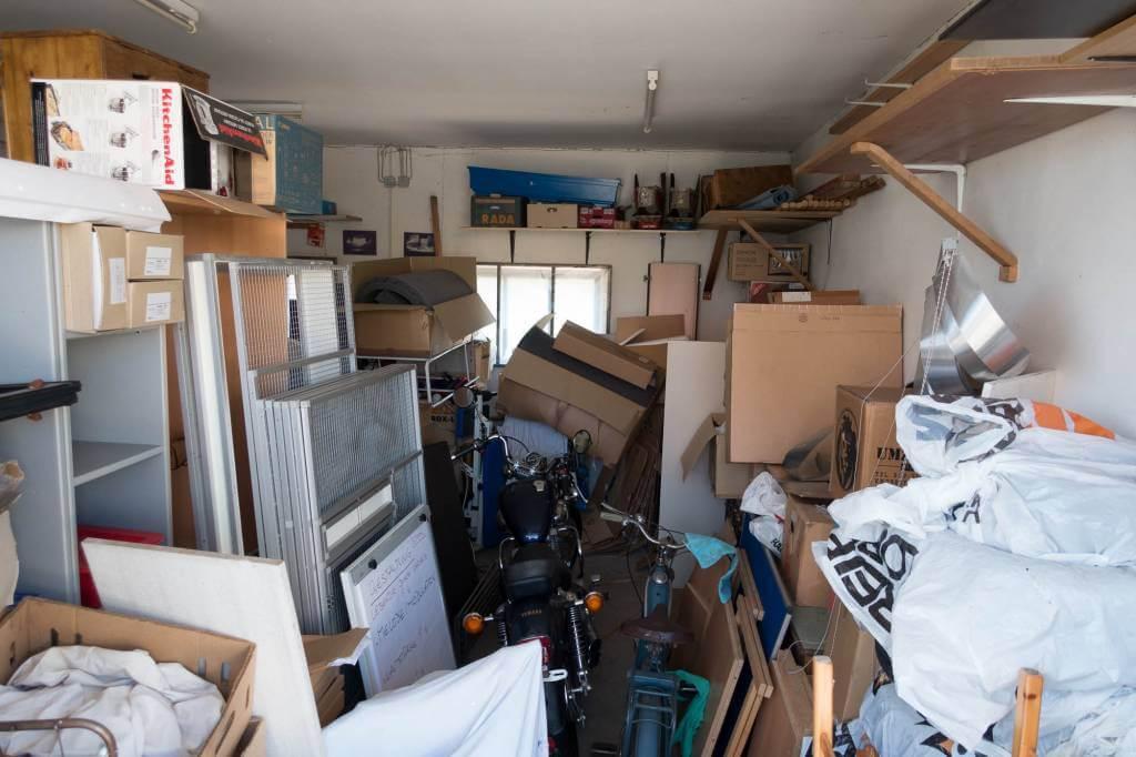 ausmisten 26 tipps f r mehr platz in der wohnung. Black Bedroom Furniture Sets. Home Design Ideas