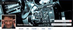 Facebook-Titelbild ändern