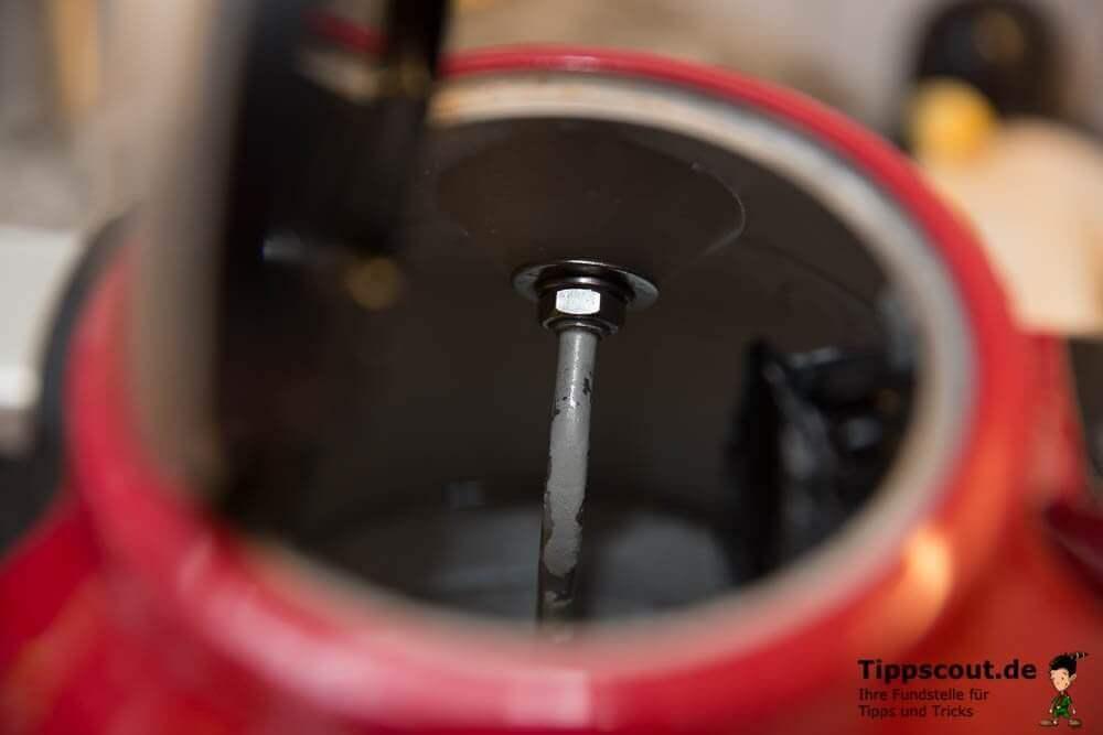 Bevorzugt Wasserkocher entkalken mit Essig | Tippscout.de WO14