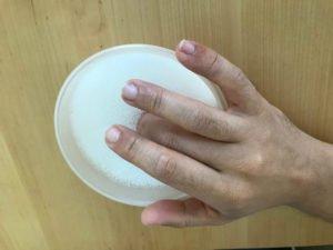 kernseife gegen nagelbettentzündung