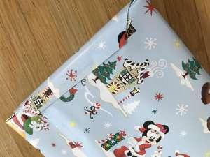 geschenke einpacken 6