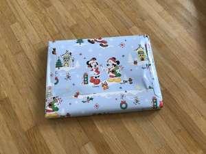 geschenke einpacken 7