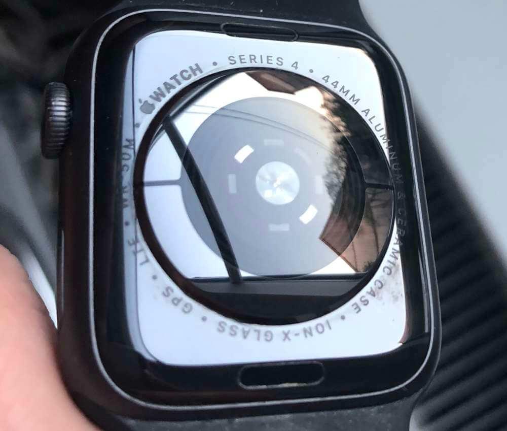 Apple Watch Modell herausfinden